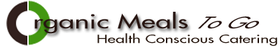 Organic Meals To Go Logo